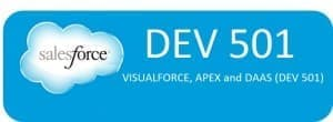 Salesforce DEV 501