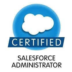Salesforce Certified Administrator (201)