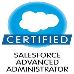 Salesforce Certified Advanced Administrator (301)