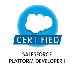 Salesforce Certified Platform DeveloperI (401)