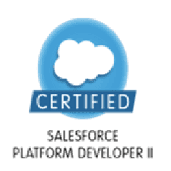 Salesforce Certified Platform DeveloperII