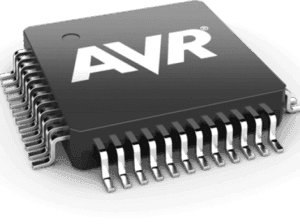 AVR Microcontroller Training