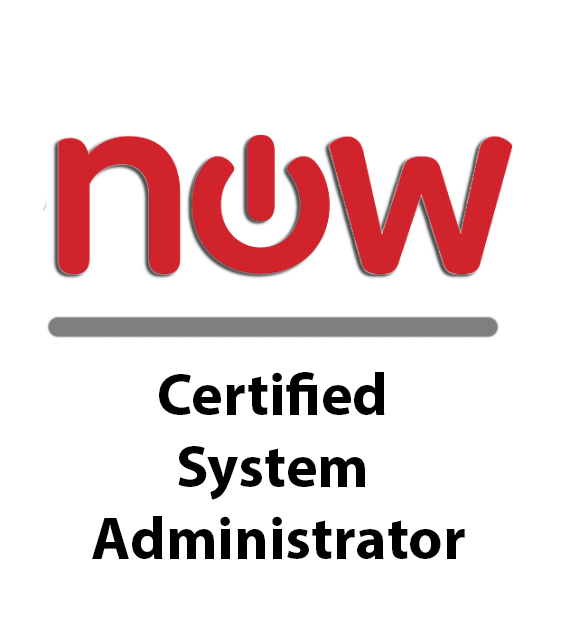 ServiceNow Certified System Administrator | Croma Campus