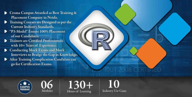 R Programming Training in Gurgaon
