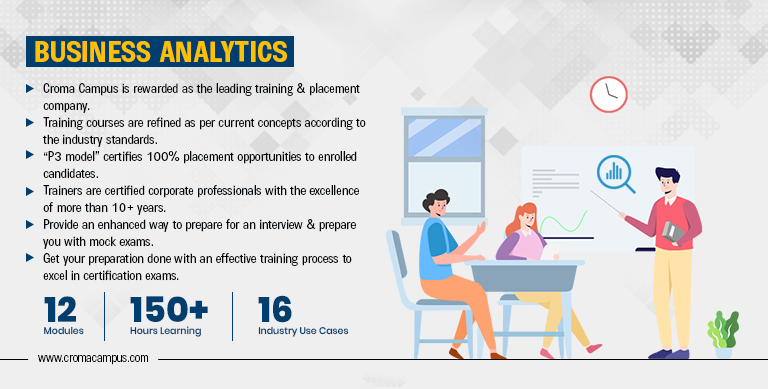 How Can A Business Analytics Certification Boost Your Career?
