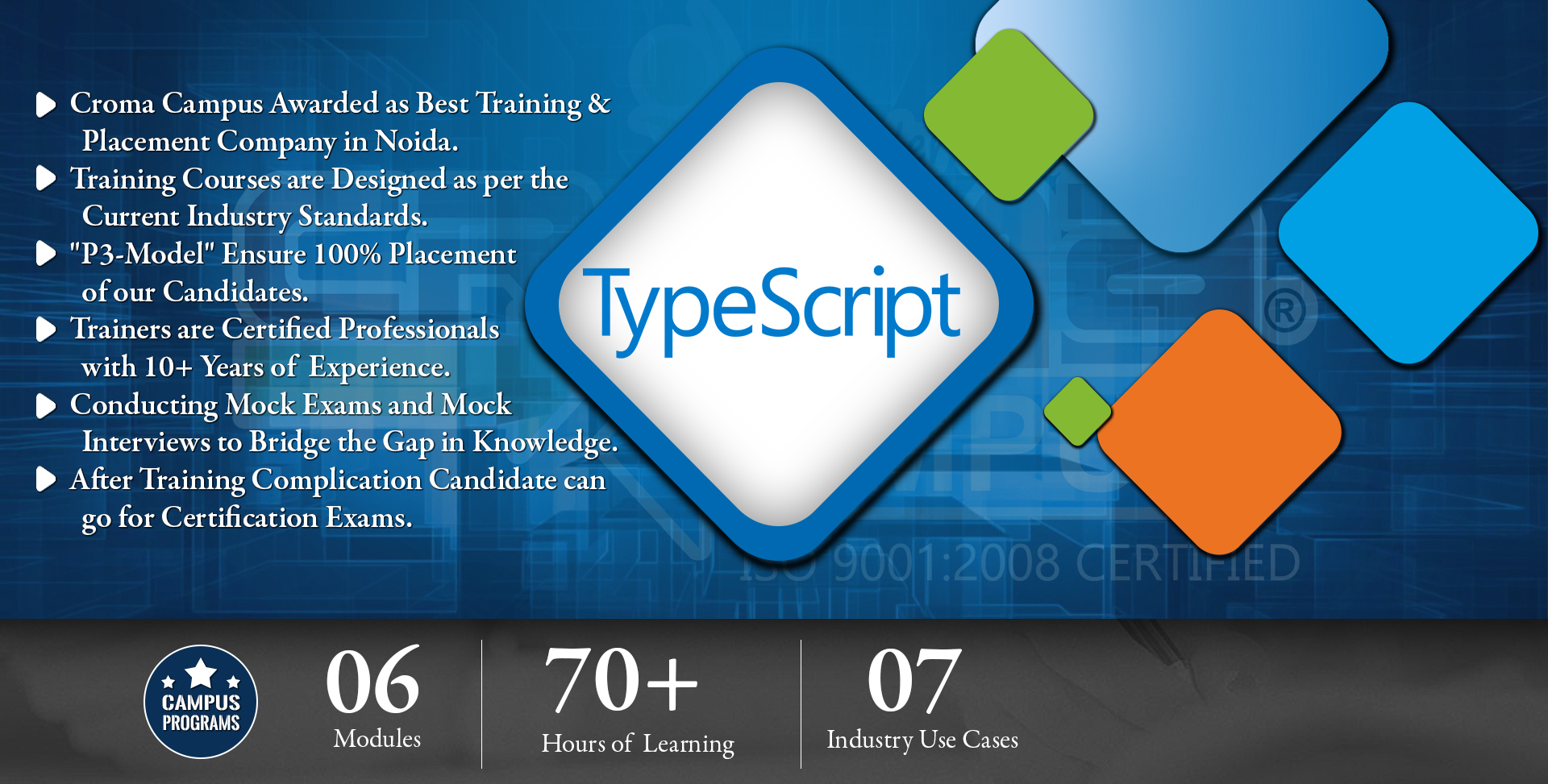 TypeScript Training in Gurgaon