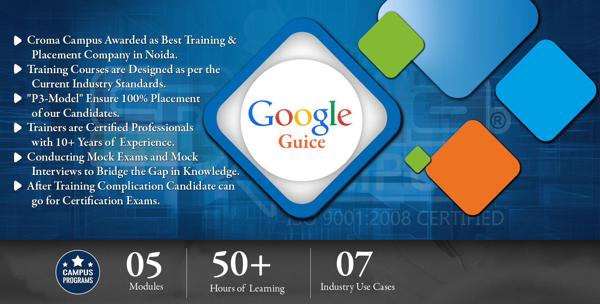 Google Guice Training in Delhi