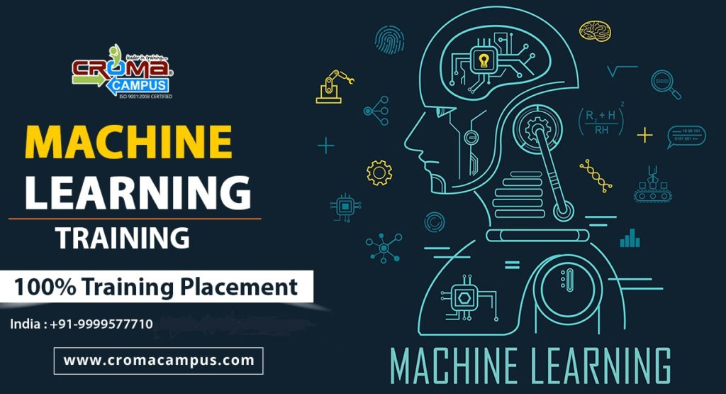 IS MACHINE LEARNING A GOOD CAREER? | Croma Campus